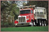 Truck Driving Careers Dump Truck