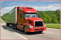 Truck Driving Careers OTR