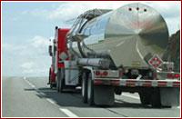 Truck Driving Careers Tanker