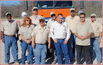 C1 Ft Worth CDL Training Instructors