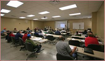 C1 Indianapolis Classroom