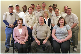 C1 Indianapolis School Staff