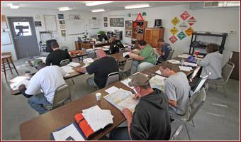 C1 Springfield Classroom