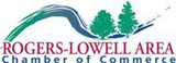 Rogers-Lowell Chamber of Commerce Member