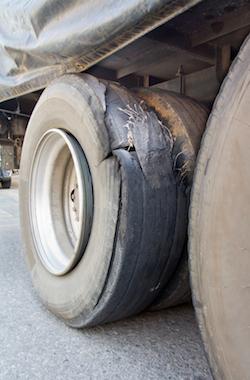 Flat Tire CDL