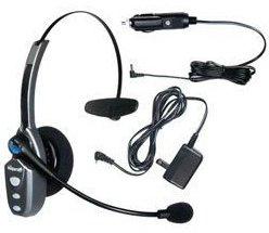 BlueParrott Bluetooth for Truckers