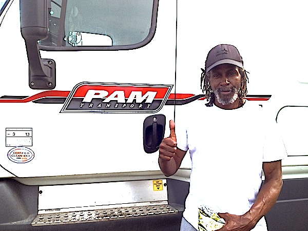 PAM Transport Driver