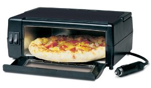 RoadPro Toaster Oven for Truckers