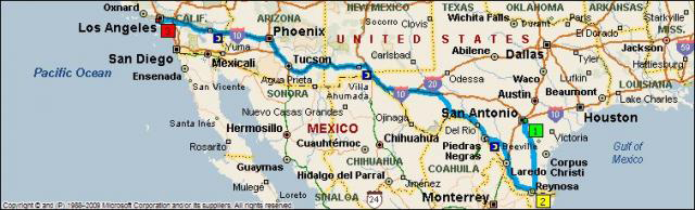 truck-driver-texas-california