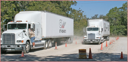 Truck Driving School Cdl Training Fort Worth Texas