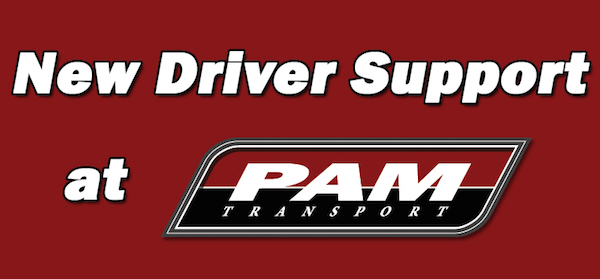 PAM Driver Support