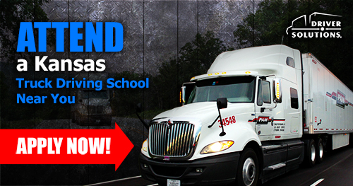 kansas-truck-driving-school