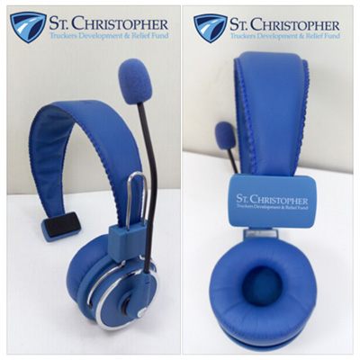 St. Christophers Bluetooth