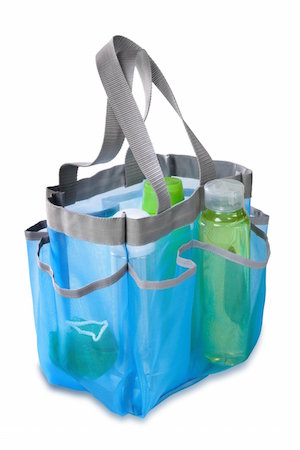 Trucker Shower Bag
