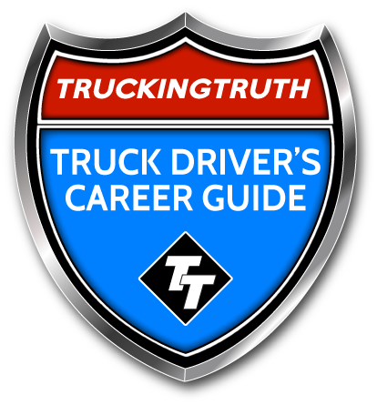 Truck Driver's Career Guide